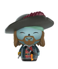 Pirates of the Caribbean Barbossa Chase Limited Edition Dorbz Vinyl Figure