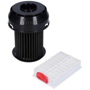 Filter Set geeignet für Bosch BGS6 .. Roxx`x, Siemens VSX6 .. Ersatz für BBZ155