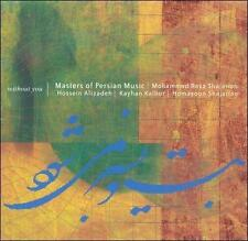 Without You, Masters of Persian Music, Good Import