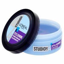 L'Oreal Studio Line Style Rework Architect Shine Wax 1x75ml Hair Men Define NEW