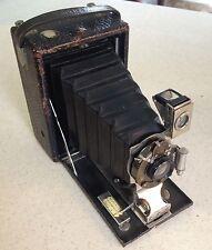 "Kodak No 1 Premo Film Folding Camera 4-1/4"" x 3-1/4"" #34364"