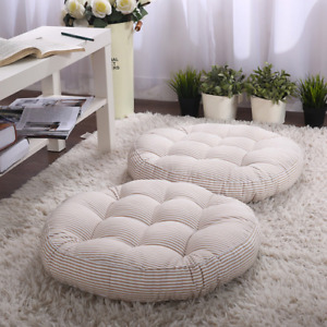 1PCS Round Padded Cushion Cushion Baby Baby Child Booster Cushion 2021 Top