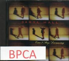 Mega Rare Daryl Hall ‎Can't Stop Dreaming 1996 Untied CD NEW Not sold in stores