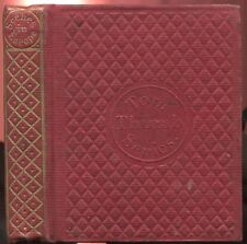 Unknown: Scenes in Europe [Tom Thumb Series] 1850 HC