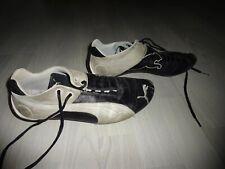 Sneakers Puma zwart grijs maat 42
