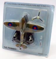 Fabbri 1/100 Scale Model Aircraft F14720A - Supermarine Spitfire