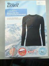 Damen Seamless-Ski- Funktionunterhemd    versch. Gr.  und Ausführungen