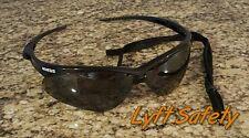 JACKSON NEMESIS 3000356 ANSI Safety Glasses Smoke Tint Eye Protection ~PICK SIZE