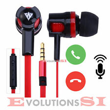 AURICULARES CASCOS STEREO UNIVERSAL MOVIL MP3/4/5 MUSICA SAMSUNG IPHONE HTC LG