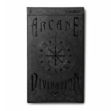 Kidrobot Tarot Card Case Exclusive Arcane Divination Dunny