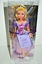 Disney Fairytale Princess Rapunzel Doll, Magical Growing Hair, Grow & Style Doll