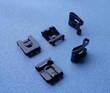 (2349) 5x Befestigungsklammer Blechmutter Klammer für Opel, Renault, Saab 16x20