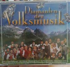 Diamanten der Volksmusik von Various | CD | Zustand NEU OVP