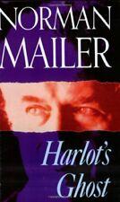 Harlot's Ghost,Norman Mailer- 9780349103181