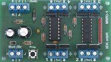 MOTORE decoder morbido, mwd-1, NRMA DCC-standard, giusti mbH, NUOVO + OVP!