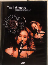 Tori Amos - Sessions At West 54th - Rare Live DVD!
