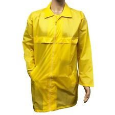 RAINMAC Adult Unisex Hooded Waterproof Jacket Rain Coat Kagooul Kagoul Cagoule