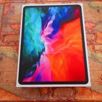 🍎~LATEST MODEL~Apple iPad Pro 4th Gen. 128GB, Wi-Fi, 12.9 in - Space Gray