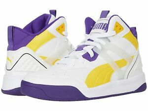 Man's Sneakers & Athletic Shoes PUMA Backcourt Mid