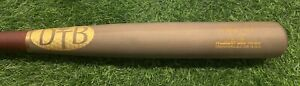 Pete Alonso New York Mets Player Issued Bat 2019 Rookie Season