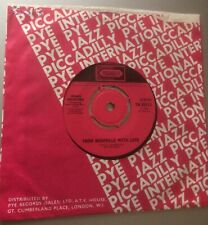 """SOUNDS ORCHESTRAL""""FROM NASHVILLE WITH LOVE"""".1966 PICCADILLY+COVER.MINT/UNPLAYED!"""