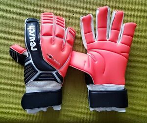 Reusch Torwarthandschuhe Goalkeeper Gloves Vintage Goliator World Cup 2006 Profi