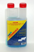 LEVAMISOLE ORAL DRENCH FOR SHEEP AND CATTLE 1-LITRE