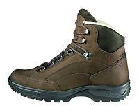 Hanwag Mountain Shoes Canyon Lady II, Leather Earth Size 4,5 - 37,5