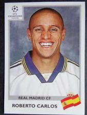 Panini Champions League 1999-2000 - Roberto Carlos (Real Madrid CF) #194