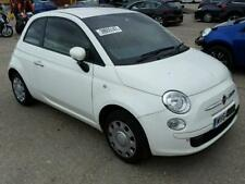 Fiat 500 2008 - 2015 NUT BREAKING FOR SPARES WHITE