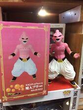 Majin Kid Buu Boo Figure Dragon Ball Z Limited Edition from Plex 2014 X-Plus