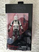 "Star Wars Black Series IMPERIAL HOVERTANK PILOT 6"" Action Figure TRU Exclusive"