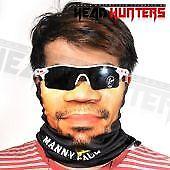 Character Motor Nylon mesh Face Mask  Motorcycle Mask & Filter Training Mask