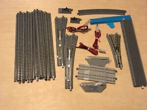 Kato Unitrack N gauge Bundle Points etc