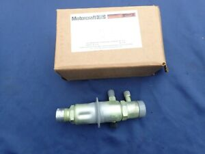 1973-74 Ford Thunderbird, Lincoln Mark IV A/C POA throttling suction valve, NOS!