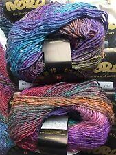 Noro Silk Garden Lite shade 2161