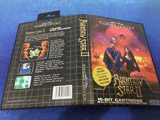 Phantasy Star 2 SEGA Mega Drive PAL Version - Custom Game - Grade AAA+++