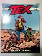 Tutto Tex n. 177 di Bonelli, Galep * ed Bonelli