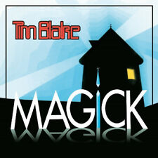 Tim Blake : Magick CD (2017) ***NEW***
