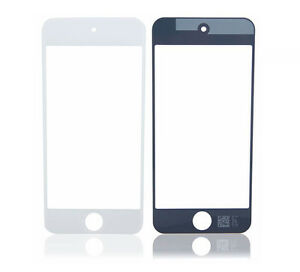 Lot White front outer glass lens screen Replacement Fit iPod Touch 5 5th 6 6th