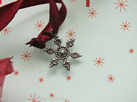 Personalised Baby's First Christmas Sixpence Gift - 1st - Reindeer or Snowflake