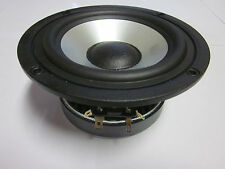 "NEW 5"" Woofer Speaker.Replacement Home Audio Driver.8ohm.100w.Monitor.5-3/8"".MTM"