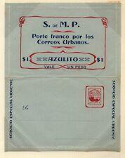 Colombia   Medellin   nice  postal  letter sheet unused      MS0713