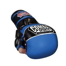 Combat Sports Max Strike Mma Training Gloves Blue, Large