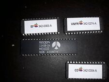 ★★ Apple II Enhancement Kit A2M2052 For Apple IIe 65c02 FR, US, UK, DE or IT ★★