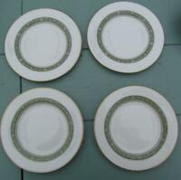 Royal Doulton  Rondelay Plates 6.5 Inch set of 4  £12.99 (Post Free UK )