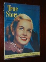 True Story: September 1951 Kenmure Press  Published Ken G. Murray, Sydney 1951
