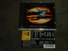 Sky Of Avalon ‎Prologue To The Symphonic Legends Japan CD