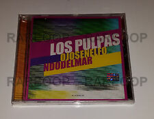 Ojos en el Fondo del Mar by Los Pulpas (CD, 2013) MADE IN ARGENTINA NEW SEALED