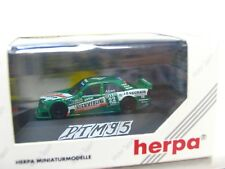 """Herpa 1/87 036580 AMG Mercedes C180 """"Persson Team""""  DTM ´95 OVP (RB2527)"""
